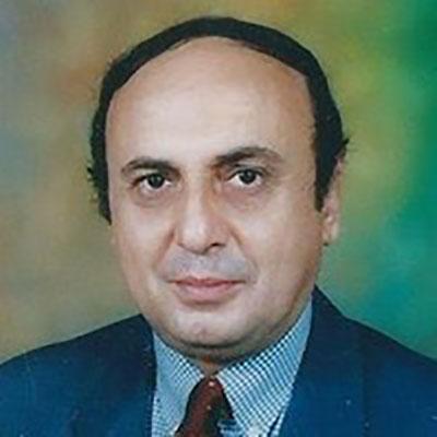 Haider M