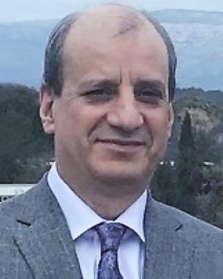 Masoud Motasaddi